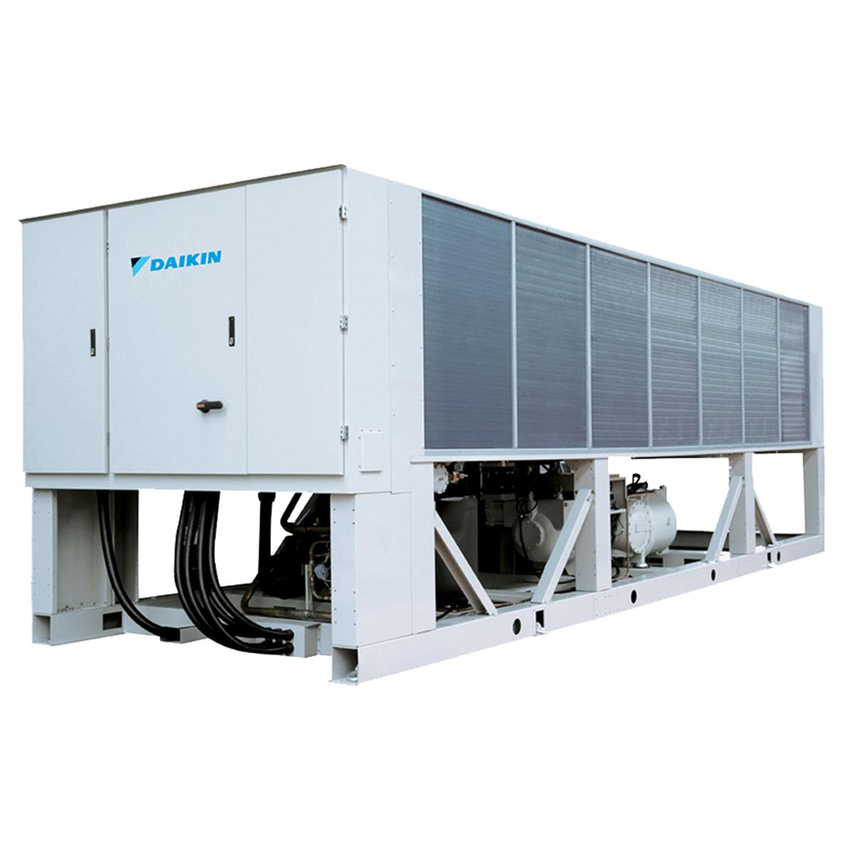 Daikin Applied Solutions Indonesia Air Conditioner Dan